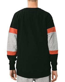 Zanerobe - Rugged Color-Block Sweatshirt