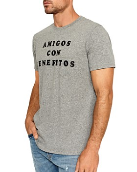 SOL ANGELES - Benefitos Graphic Tee