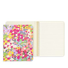 kate spade new york - Concealed Spiral Notebook