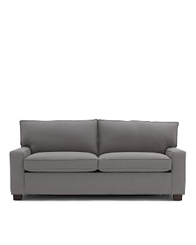 Mitchell Gold Bob Williams - Alex Luxe Queen Sleeper Sofa