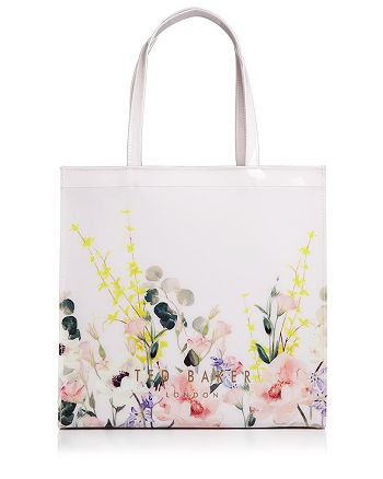 Ted Baker - Albacon Elegant Large Icon Tote