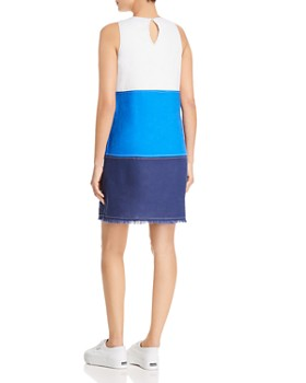 Tommy Bahama - Two Palms Color Block Dress