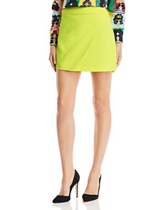 Alice and Olivia - Shaylee Mini Skirt
