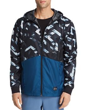 Under Armour - Armour Sportstyle Windbreaker Jacket