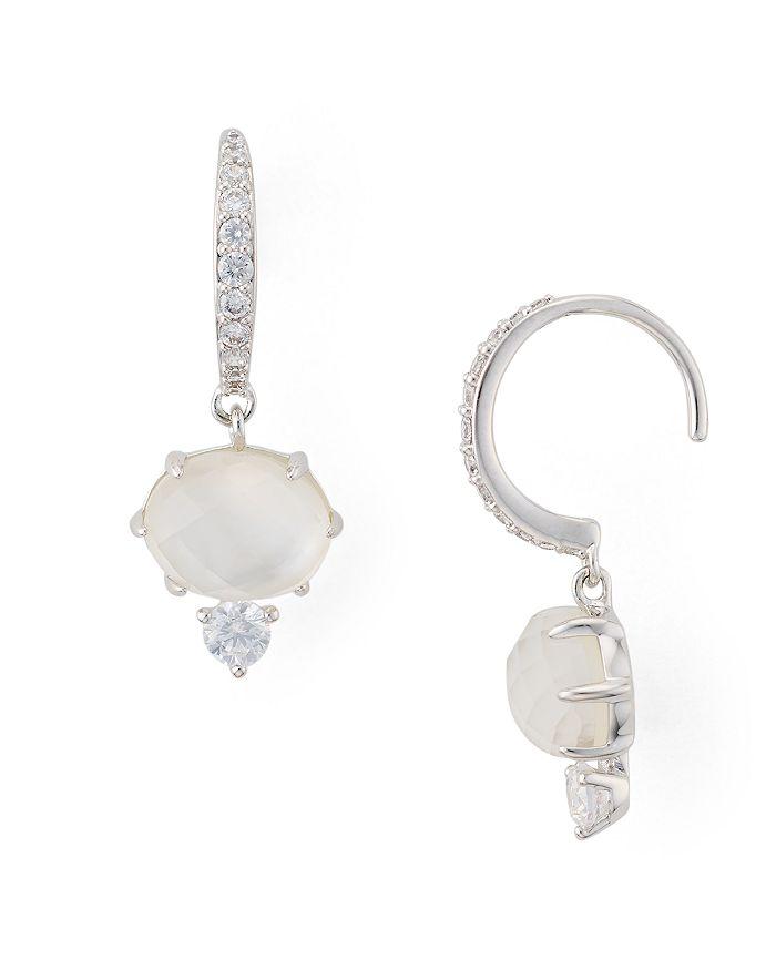 9a730eed4 Nadri Small Stone Drop Earrings | Bloomingdale's