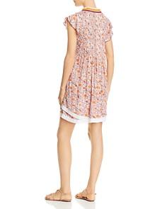 Poupette St. Barth - Sasha Mini Dress