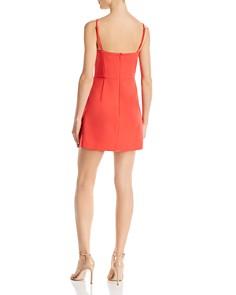Womens Red Dresses Bloomingdales