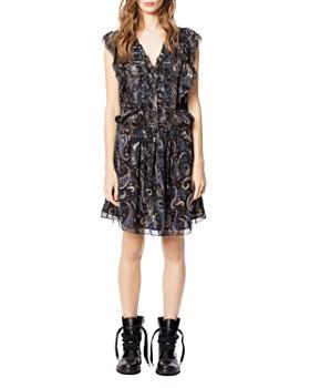 bf4a0bff7fa6 Zadig & Voltaire Women's Dresses: Shop Designer Dresses & Gowns ...