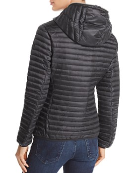 Save The Duck - Synthesized Packable Short Puffer Coat