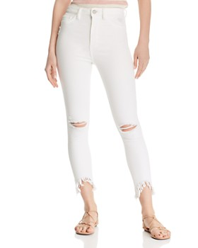 0870a25bc62a5b Designer Jeans for Women: Slim, Skinny & More - Bloomingdale's