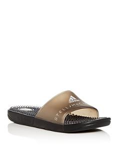adidas by Stella McCartney - Women's Adissage Slide Sandals