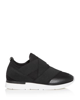 J/Slides - Women's Ginny Slip-On Sneakers