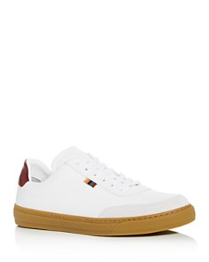 Paul Smith - Men's Earle Leather Low-Top Sneakers