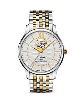 Tissot - Tradition Watch, 40mm
