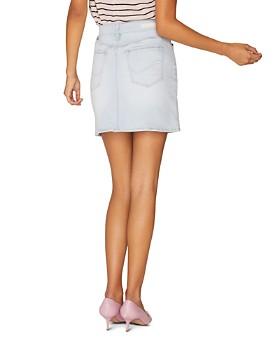 Sanctuary - Ryan Denim Mini Skirt