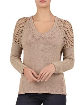 c5a083f98dc892 Gerard Darel Women's Sweaters: Cardigan, Cashmere & More ...
