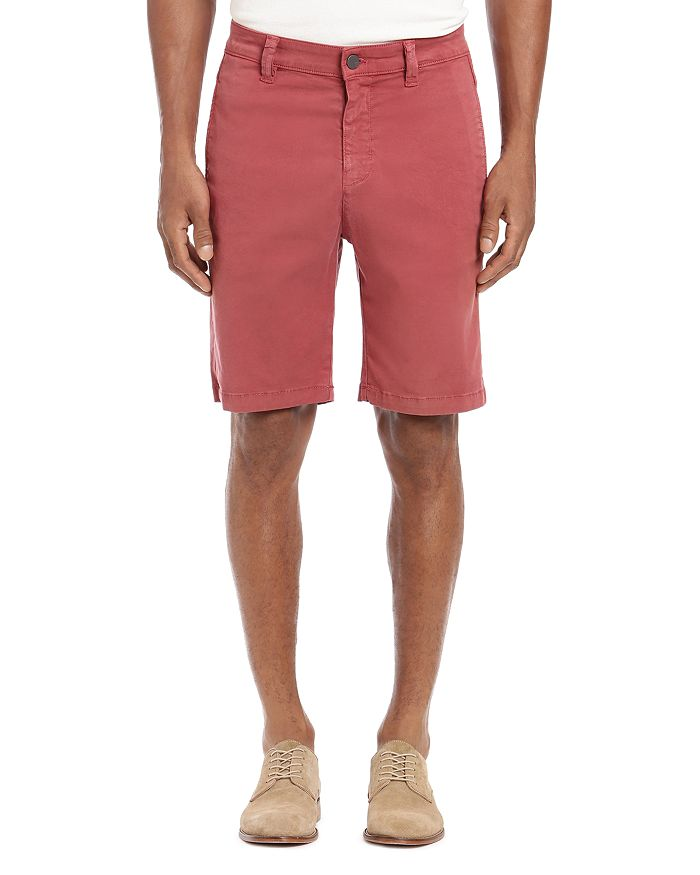 34 Heritage - Nevada Soft Touch Classic Fit Twill Shorts