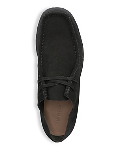 Vince - Men's Trent Lace-Up Loafers