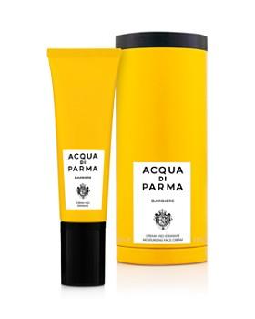 Acqua di Parma - Barbiere Moisturizing Face Cream
