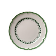 Villeroy & Boch - French Garden Green Lines Salad Plate