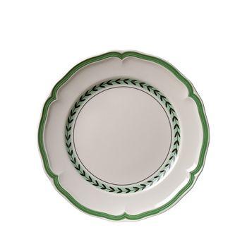 Villeroy & Boch - French Garden Green Lines Salad Plate