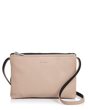 ad684c534 Ted Baker - Cotti Color-Block Leather Crossbody ...