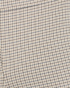 Theory - Classic Plaid Skinny Pants