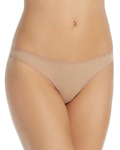 Calvin Klein - Radiant Lace Trim Bikini