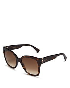 Gucci - Women's Square Sunglasses, 54mm