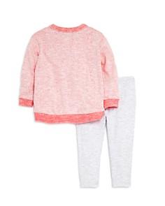 Splendid - Girls' Loose Knit Set - Baby
