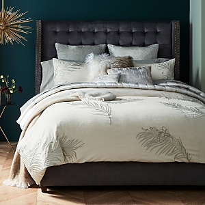 Michael Aram Palm Duvet Cover, Full/Queen - 100% Exclusive
