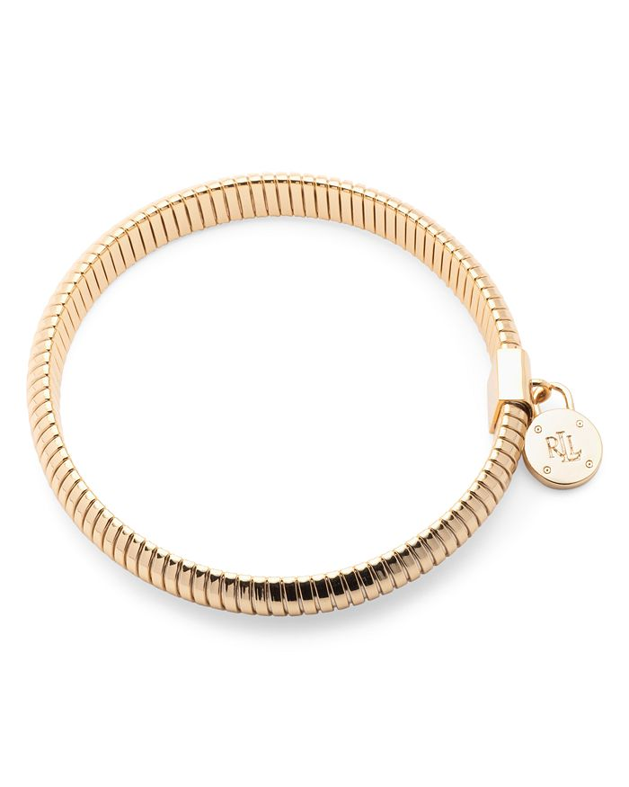 Ralph Lauren - Omega Padlock Stretch Bracelet