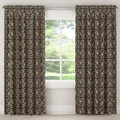 Sparrow & Wren - Voysey Vine Curtain Collection