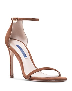 652242903bc Stuart Weitzman - Women s Nudistsong High-Heel Sandals ...