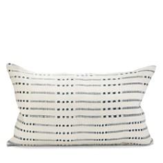"Sugar Feather - Belmont Pillow, 28"" x 17"""