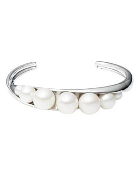 Carolee - Gradient Cuff Bracelet