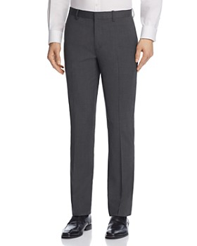 Theory - Mayer Sartorial Stretch Wool Slim Fit Suit Pants - 100% Exclusive