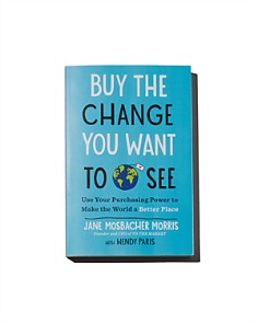 Rizzoli - Buy The Change You Want To See