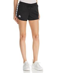 KAPPA - Anguy Drawstring Mesh Shorts