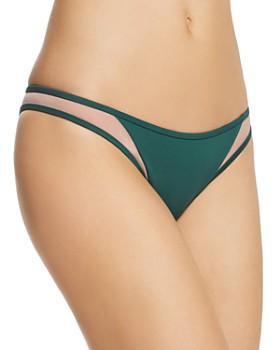 Tori Praver - Manon Bikini Bottom