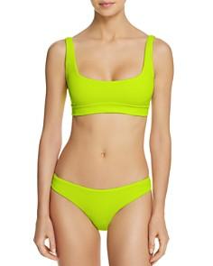Peixoto - Courtney Bikini Top