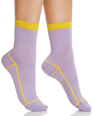 Happy Socks HYSTERIA LILY ANKLE SOCKS