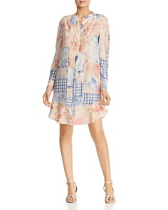 Tory Burch - Cora Silk Dress