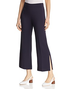 Kobi Halperin - Meg Cropped Wide-Leg Pants
