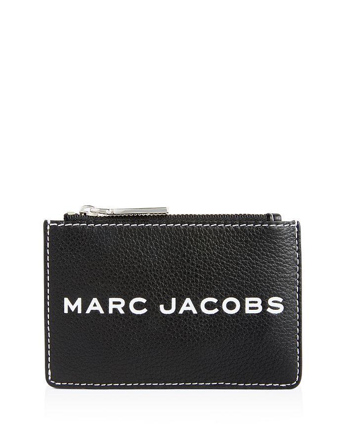 MARC JACOBS - Zip Multi Wallet