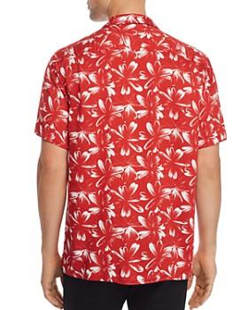 The Kooples - Daisy Bouquet Regular Fit Shirt - 100% Exclusive