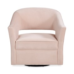 Bloomingdale's Artisan Collection - Chloe Swivel Chair