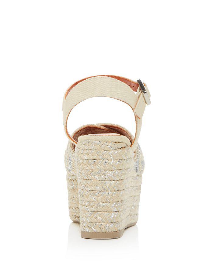 965e0bf22e3 x Missoni Women's Engie Platform Wedge Espadrille Sandals