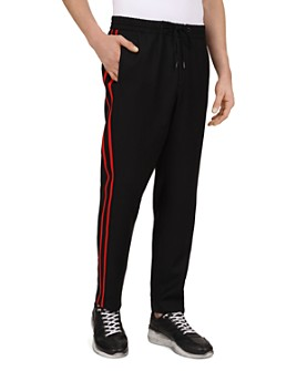 The Kooples - Double-Striped Sweatpants