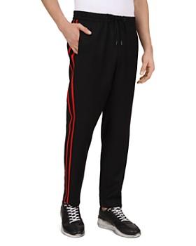 The Kooples - Double-Striped Sweatpants